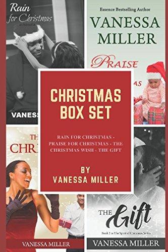 Christmas Box Set - Christmas Box Set