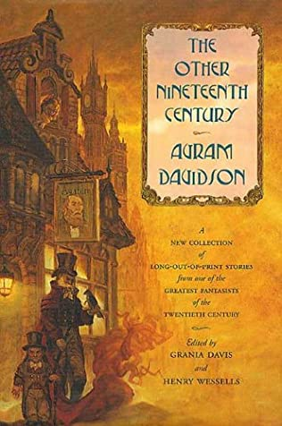 book cover of The Other Nineteenth Century