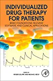 img - for Individualized Drug Therapy for Patients: Basic Foundations, Relevant Software and Clinical Applications book / textbook / text book