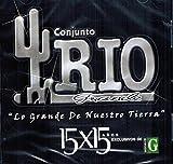Conjunto Rio Grande (15 X 15 Anos Exclusivos) by Conjunto Rio Grande