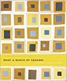 img - for What a Bunch of Squares Notecards (Deluxe Notecards) by Denyse Schmidt (2003-03-01) book / textbook / text book