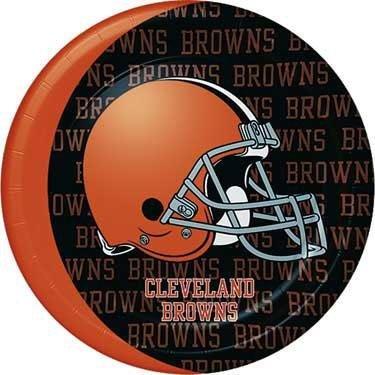 HALLMARK MARKETING CORP. Cleveland Browns 9