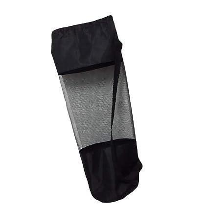 Queta - Bolsa de Malla para Yoga, portátil, útil para ...