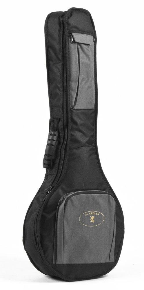 Guardian CG-205-JT Series DuraGuard Bag, Tenor Banjo