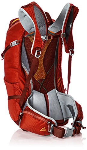 51a8bcff28 Gregory Mountain Products Zulu 30 Liter Men s Day Hiking Backpack