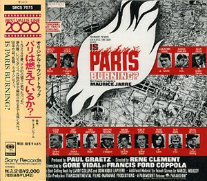 Image result for is paris burning film amazon