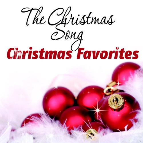 Medley: Joy To The World / Angels We Have Heard On High / O Come, O Come, Emanuel / God Rest Ye Merry, Gentlemen / We Three Kings / O Little Town Of Bethlehem / Carol Of The Bells / Wassail Song