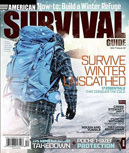 : American Survival Guide