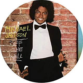 Off The Wall [Picture Disc]