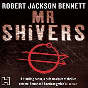 Mr Shivers Audiobook