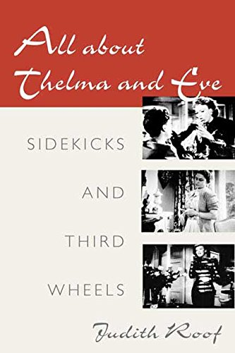 Download All about Thelma and Eve: SIDEKICKS AND THIRD WHEELS pdf