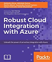 Robust Cloud Integration with Azure Front Cover