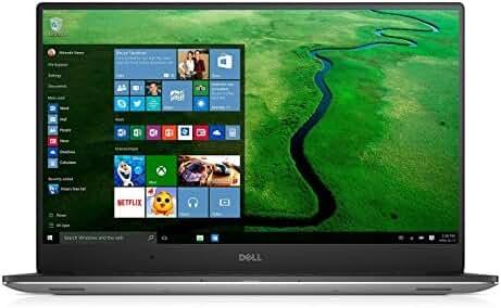 Dell Precision M5510 Laptop | Intel Core 6th Generation i7-6820HK | 32 GB DDR4 | 512 GB SSD | NVIDIA Quadro M1000M 2 GB GDDR5 | 15.6inc UltraSharp FHD IPS (1920x1080) | Windows 10 Pro