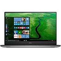Dell Precision M5510 WorkStation Laptop, 15.6inch FHD IPS Display, Intel Core 6th Generation i7-6820HQ, 16 GB DDR4, 1 TB SSD, NVIDIA Quadro M1000M, Windows 10 Pro (Certified Refurbished)
