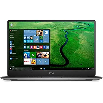 Dell Precision M5510 WorkStation Laptop, 15.6inch FHD IPS Display, Intel Core 6th Generation i7-6820HQ, 16 GB DDR4, 256 GB SSD, NVIDIA Quadro M1000M, Windows 10 Pro (Certified Refurbished)