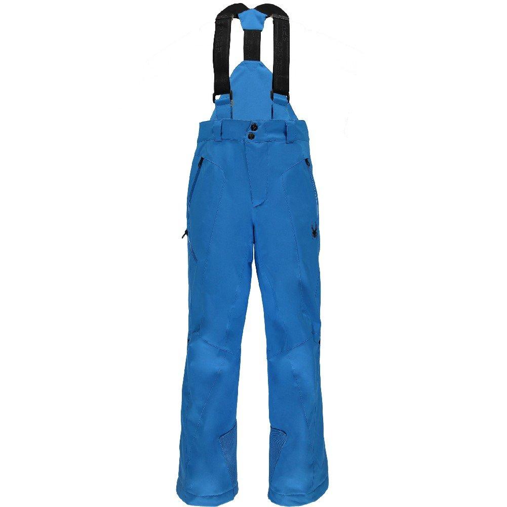 Spyder Kids Boy's Bormio Pants (Big Kids) French Blue 14 26