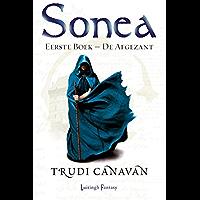 De afgezant (Sonea Book 1)