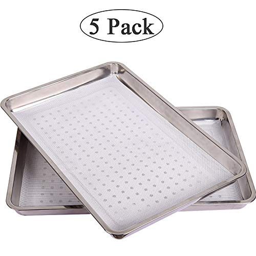 Premium stick Silicone Dehydrator Sheets product image