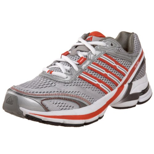 Supernova Glide Adidas Shoes (adidas Women's Supernova Glide, Signal Orange/Black Silver Metallic)