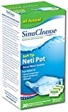SinuCleanse Nasal Wash System