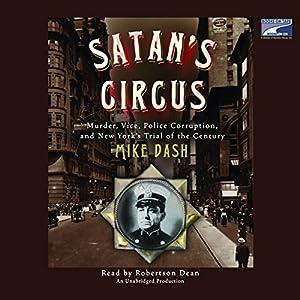 Satan's Circus Audiobook
