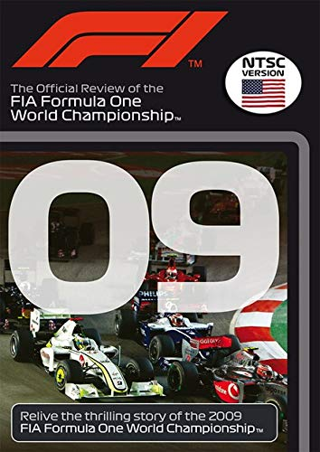 (F1 2009 Official Review )