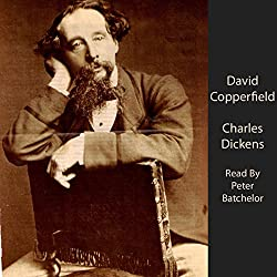 David Copperfield [Trout Lake Media]