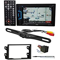 1998-2001 Volkswagen Gti Car Navigation/DVD/USB/SD/MP3 Receiver/Bluetooth+Camera
