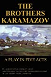 The Brothers Karamazov, Jacques Copeau and Jean Croue, 1434412210
