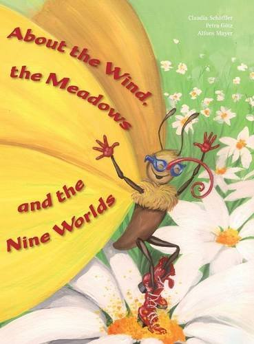 Read Online About the Wind, the Meadows and the Nine Worlds PDF