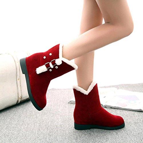 Botas mantienen de mujeres Mujer moda Las c Ouneed rncBrUq1Y