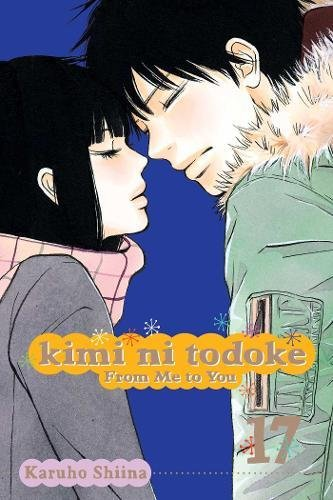 Download Kimi ni Todoke: From Me to You, Vol. 17 PDF