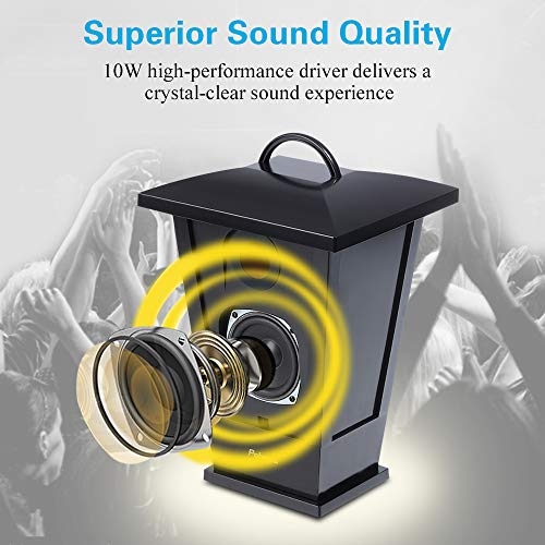 Buy outdoor music system