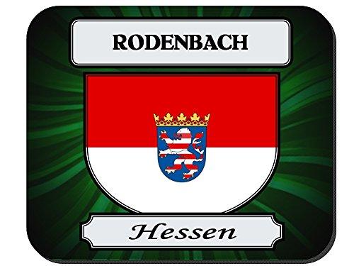 rodenbach-hessen-hesse-city-mouse-pad