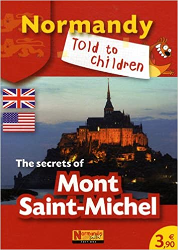 Livre The secrets of Mont Saint-Michel pdf, epub ebook