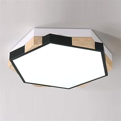 Amazon.com: QiXian Ceiling Light Ceiling Lamps Black Kids Children\'s ...