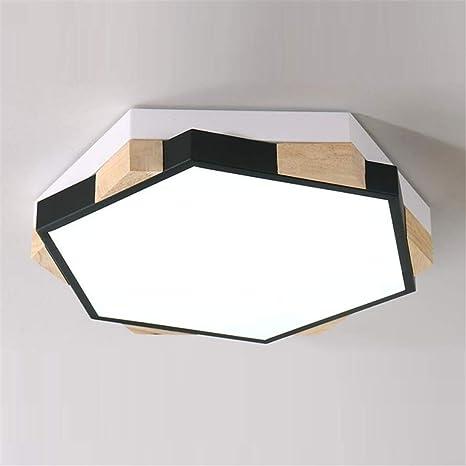 Amazon.com: QiXian Ceiling Light Ceiling Lamps Black Kids ...
