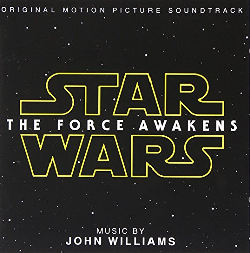 Star Wars: Force Awakens (John Williams) O.S.T.