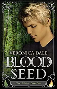 Blood Seed by [Dale, Veronica]