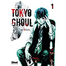 Tokyo Ghoul - Tome 01 (French Edition)