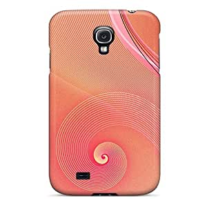 FUUhFaw5380HbdjV Case Cover, Fashionable Galaxy S4 Case - Vector Designs