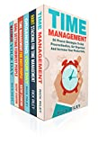 img - for Daily Habits: 6 Manuscripts: Learn How To Become More Productive And Maximize Your Day (Time Management Skills, Getting Things Done, Stop Procrastination, Organization, Successful People Book 1) book / textbook / text book