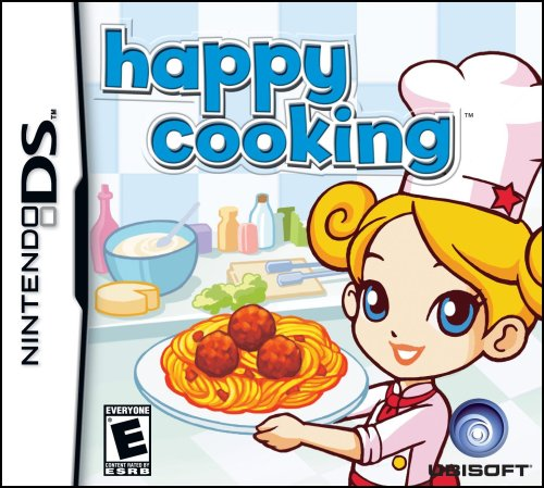 Happy Cooking -...