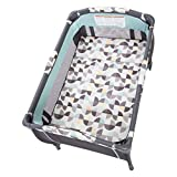 Baby Trend Trend-E Nursery Center, Doodle Dots
