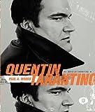 Quentin Tarantino. Arquivos De Um Fanático Por Cinema