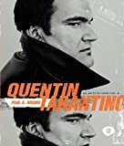 capa de Quentin Tarantino. Arquivos De Um Fanático Por Cinema