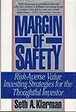 Margin of Safety, Seth A. Klarman, 0887305105