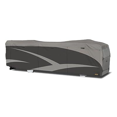"""ADCO 52204 Designer Series SFS Aqua Shed Class A RV Cover - 28'1"""" - 31': Automotive"""