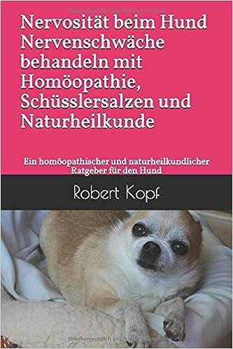 homöopathie bei nervosität
