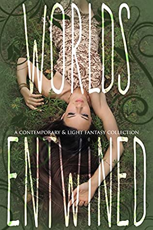 book cover of Worlds Entwined